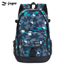 High Quality Bags for School College Unisex Printing Nylon Backpacks Women Rucksacks for Girls Casual Book Backpack sac a dos