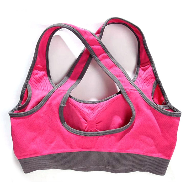 Daddy Chen Sport în aer liber Femei căptușite Top sport veston Gym - Imbracaminte sport si accesorii - Fotografie 4