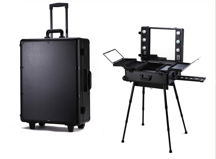 Popular Professional Makeup Trolley Buy Cheap Professional