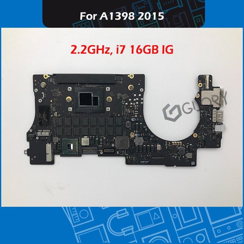 Kết quả hình ảnh cho a1398 2015 logic board