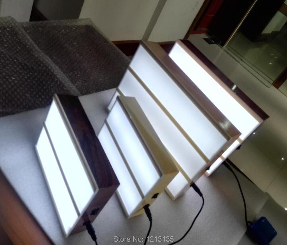 light box letters picture more detailed about diy