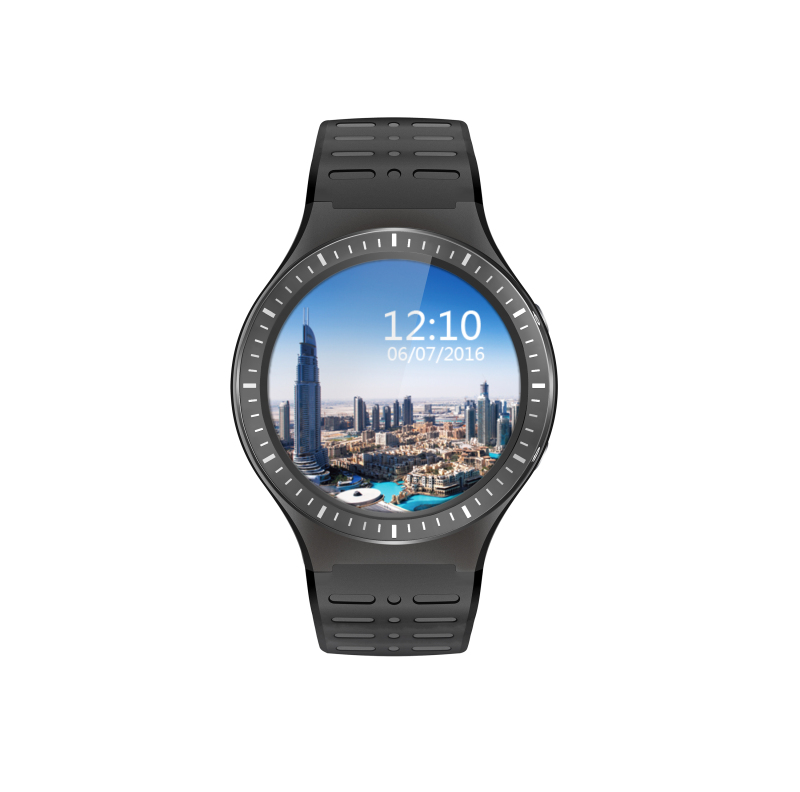 New ZGPAX S99B GSM 3G WCDMA Quad Core Android 5 1 Smart font b Watch b