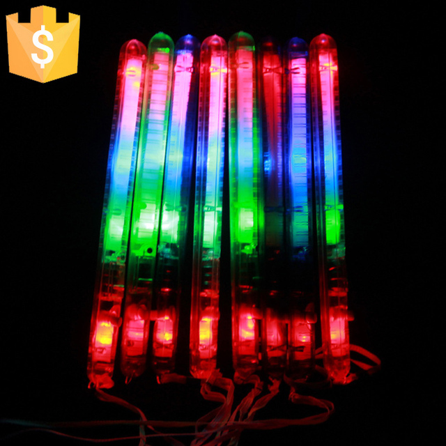 Button Battery Multi Colorful 7 modes Flashing LED Night Light Wand Glow Sticks Strap C& for & Button Battery Multi Colorful 7 modes Flashing LED Night Light ... azcodes.com