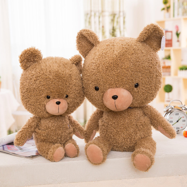 Super Cool 1Pc 35 65Cm Teddy Bear Ted 2 Plush Toys Soft -8237