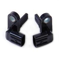 2pcs New ABS Right Left Side Wheel Speed Sensor 89543 60050 89542 60050 For Toyota 4Runner