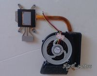 New For IBM Lenovo Edge 14 E40 15 E50 CPU Cooling Fan Heatsink 75Y4481 75Y4482 Free