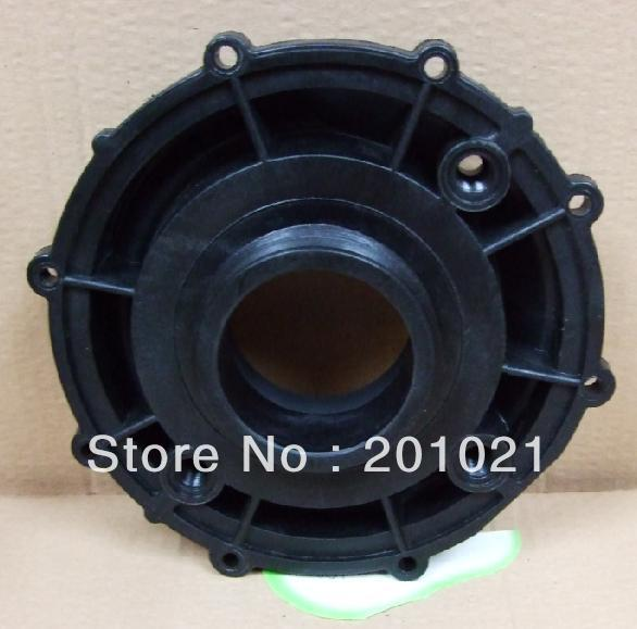 LX WP300-II Pump Wet End Cover only lx dh1 0 pump wet end body only