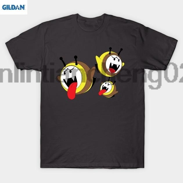 GILDAN Boo Bees T Shirt