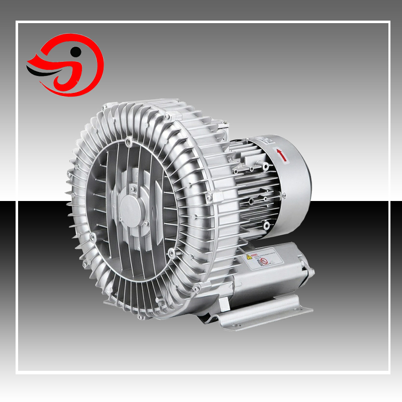 AC380V 2.2KW Side Channel Aeration Air Blower