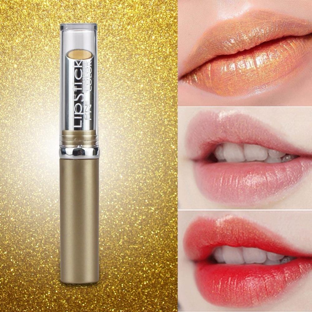 2017 Beauty Care Moisturizing Anti Slit Crystal Lips Pure -8073
