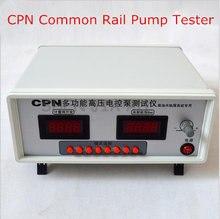 Многофункциональный электронный тестер насоса cpn для высокого