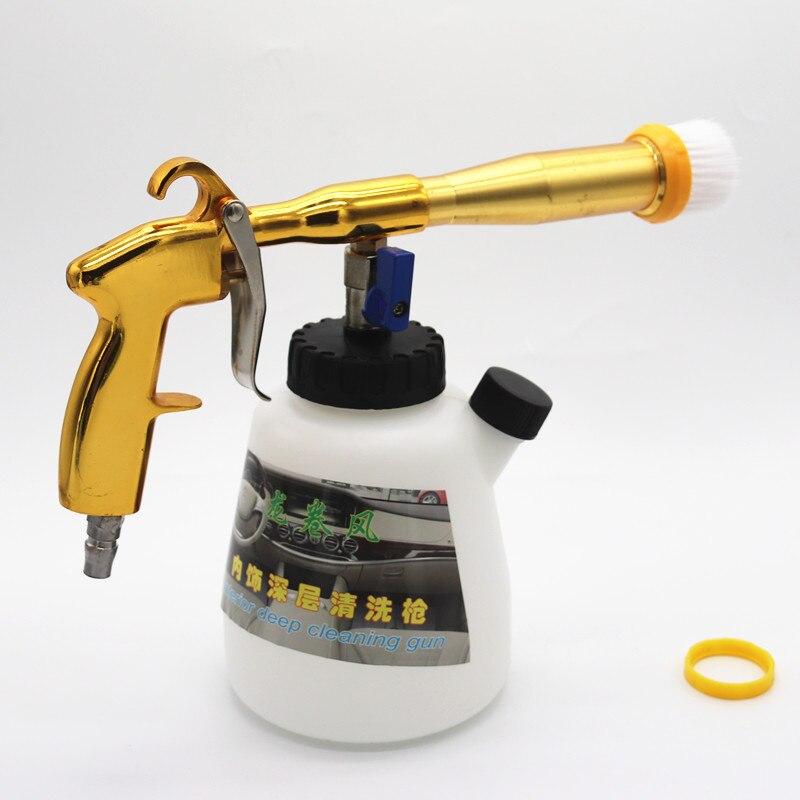 400cc 1 4 Zinc Air Grease Gun Pneumatic Greaser Cartridge Greasing Tool Pneumatic Power Tools