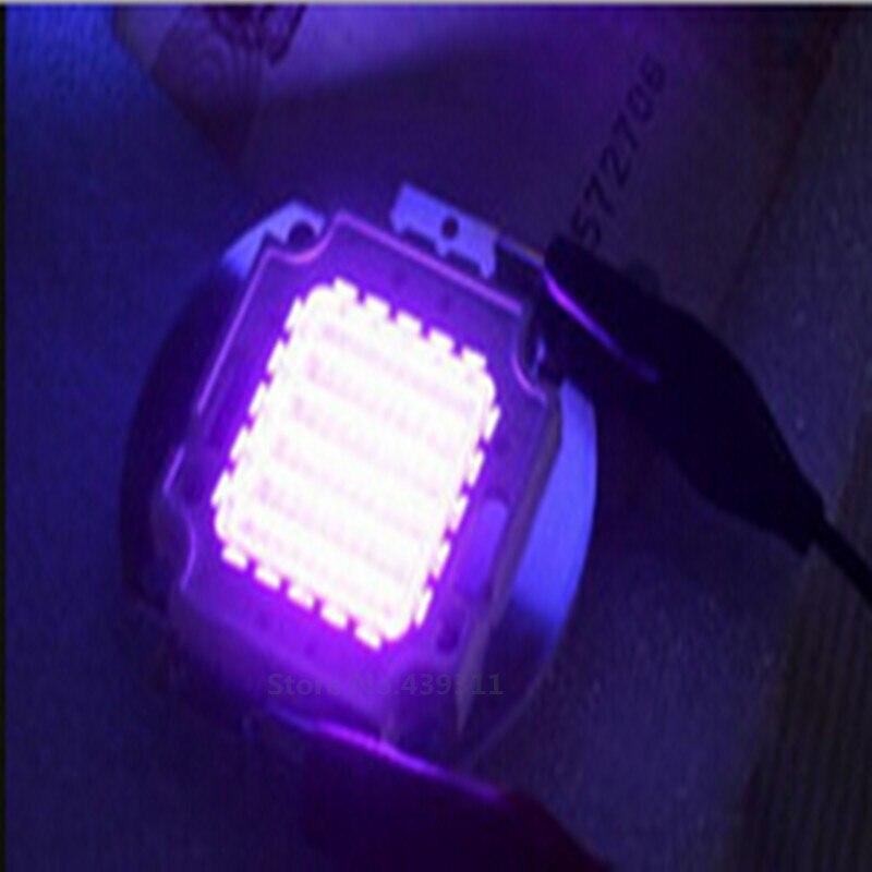 5 дана 20w / 30w / 50w / 100w ультракүлгін LED COB - Жарықтандыру керек-жарақтары - фото 6