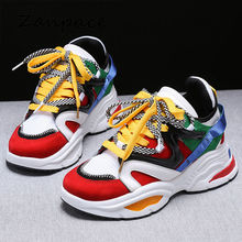 2019 Breathable Women Sneakers Fashion R