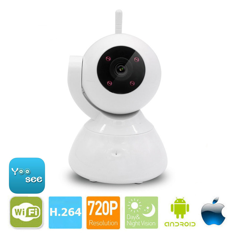Baby Monitor 960P IP Camera Wireless wifi camera 720P HD Remote Control Smart Home Alarm Systems Security 1MP Webcam Yoosee APP baby monitor camera wireless wifi ip camera 720p hd app remote control smart home alarm systems security 1mp webcam yoosee app