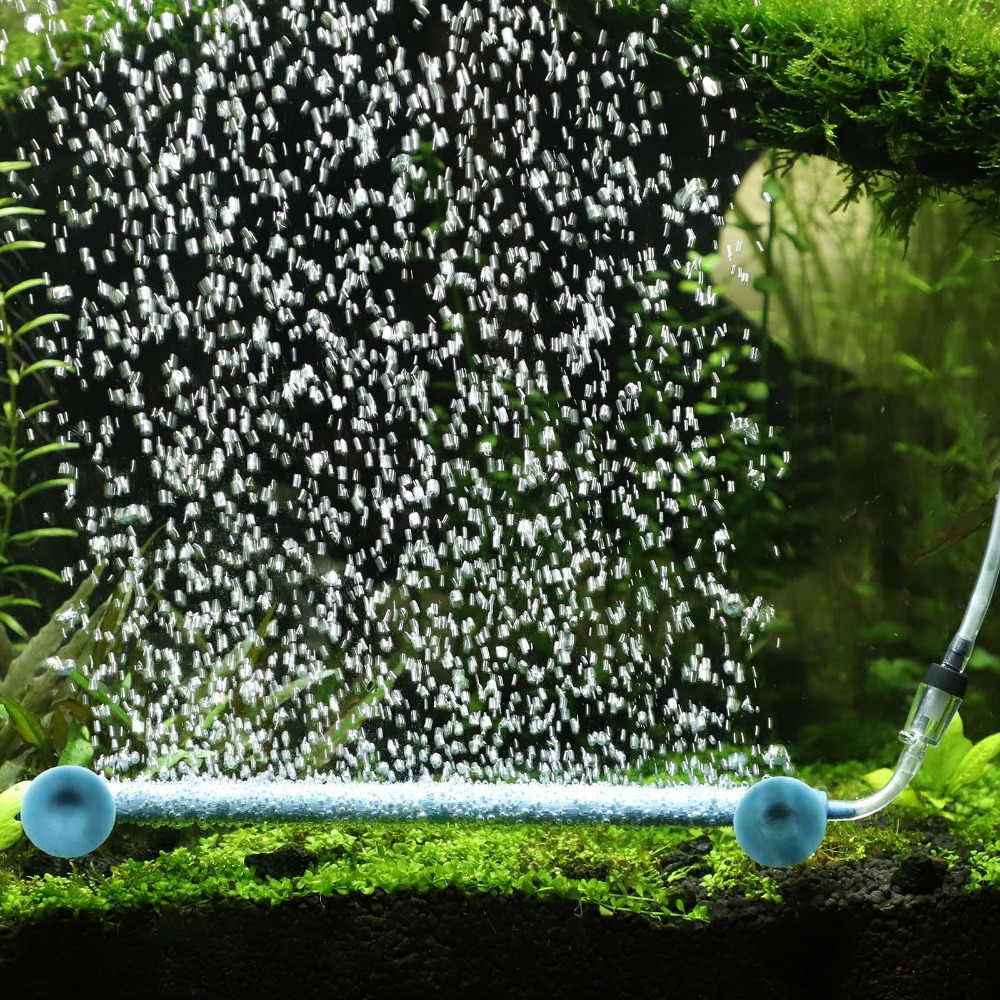 10 Stuk Luchtpomp Stop Water, Een Manier Aquarium Fish Tank Air Terugslagkleppen, Water Terugslagklep, aquarium Accessoires Plastic