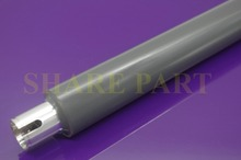 2 x rodillo de fusor superior para kyocera fs2100 km3040 302ms93090 km3540 para unidad de fusión