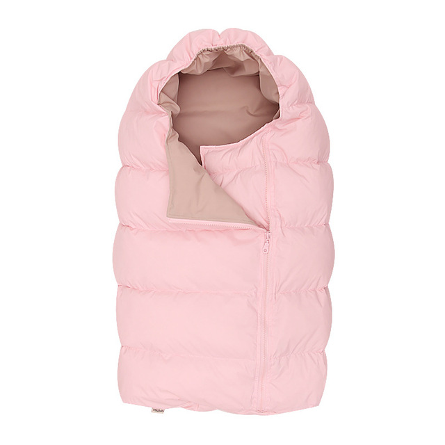 2016 new  Winter warm  baby Sleeping Bag  stollor Sleeping Bag Kids  Baby Bags sleepack 3 colors