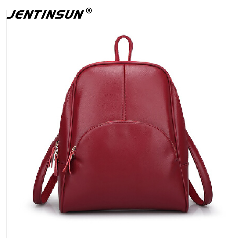 2017 Fashion Women Backpack High Quality Cowhide Leather Backpacks for Teenage Girls Female School Shoulder Bags Bagpack mochila backpack women school bags brand backpacks women high quality large capacity teenager backpacks for teenage girls student bags