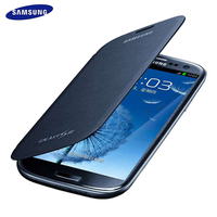 100 Original Samsung Galaxy S3 Cover Ultra Thin PU Silicone Cases For Samsung S3 I9300 Galaxy