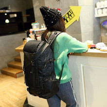 Women Casual Travel Luggage Bags Duffel Bags Men Travel Large Leisure Fashion Designer Weekend Backpacks High Quality