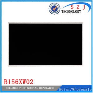 Novo 15.6 polegada CLAA156WB11A N156B6-L04 B156XTN02 V.0 V.3 B156XW02 V.2 V.6 BT156GW01 N156B6-L0B N156BGE-L21 LP156WH4 TLA1 TLC1/B1
