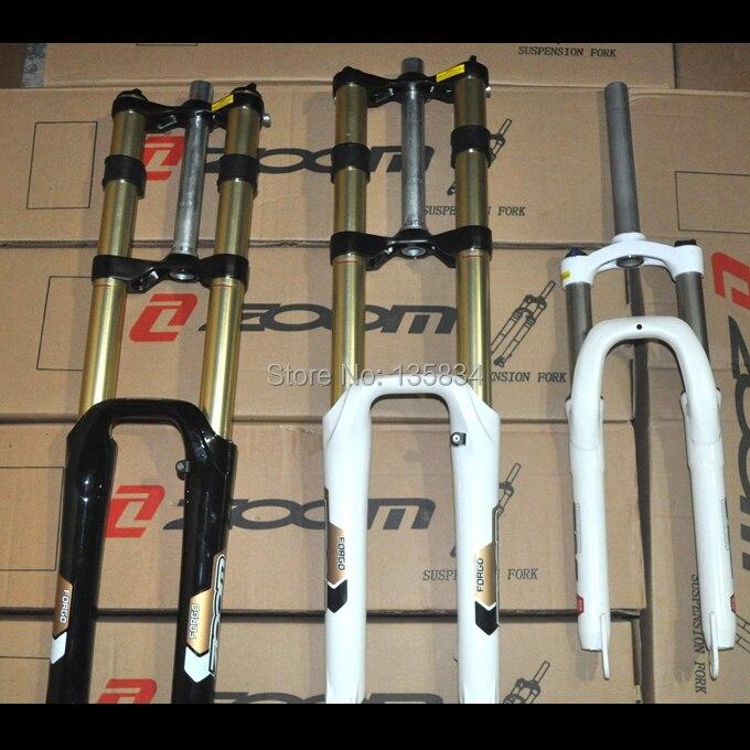 Excelli ZOOM Locking Shocking Fork Magnesiumlegierung Moutain Bike26 - Radfahren - Foto 5