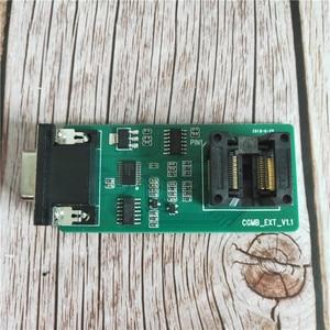 Image 5 - Original CGDI MB Für Benz Support Alle Schlüssel Verloren CGMB Mit ELV Simulator & AC Adapter & EIS ELV Kabel/ELV reparatur Adapter NEC Adapter