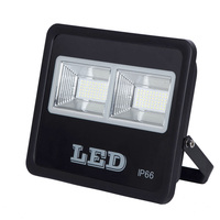 aluminium die casting led flood light with 50w 60w 120w 200w led floodlight SMD