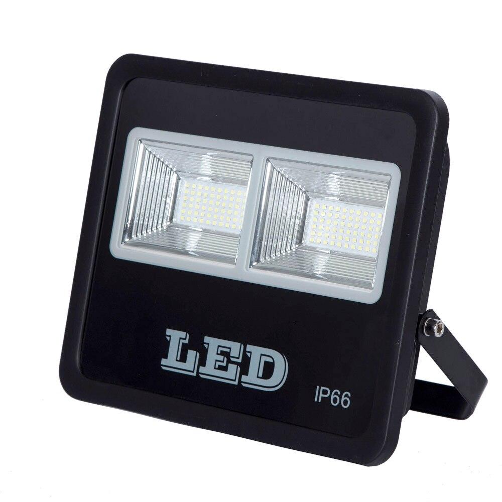 aluminium die casting led flood light with 50w 60w 120w 200w led floodlight SMD