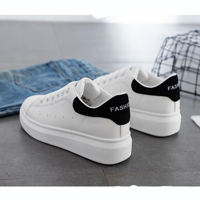 Sneakers women's 2019 breathable mesh casual shoes women's fashion sports shoes with high-grade casual women's shoes 5