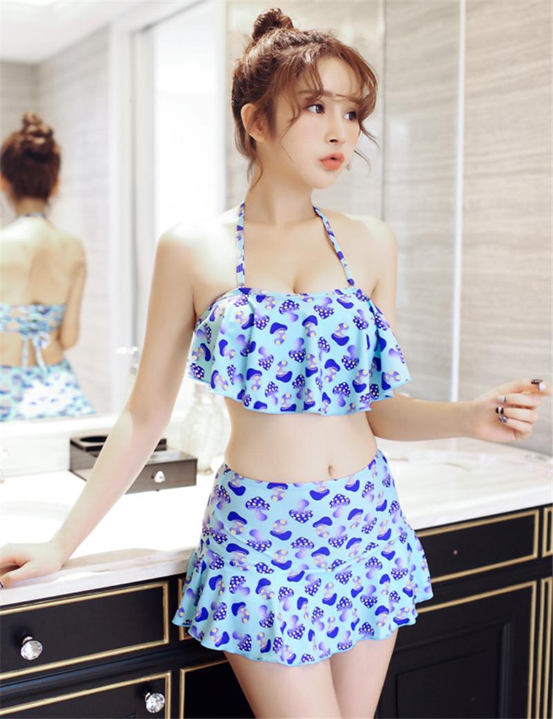Online get cheap el traje de baño moderno  aliexpress.com ...