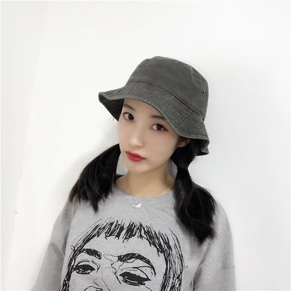 Fisherman's Unisex Fashion Bob Caps 9