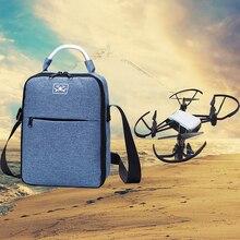 HOBBYINRC Сумочка для хранения сумка чехол для DJI Тельо Drone полета один-сумка-синий черный