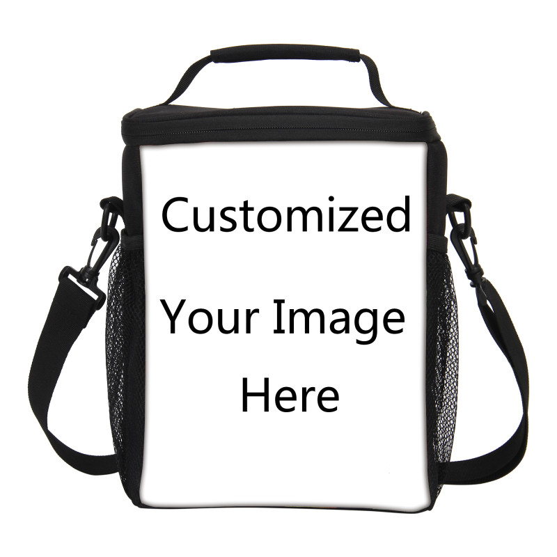 2017 Lancheira Lunch Bags Cooler Reggae Bob Marley Lunch Bags Women Kids Thermal Bag Lunch Box Food Picnic Bags Tote Handbags