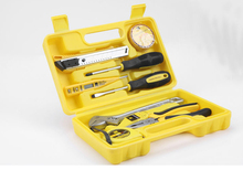 Free Shipping BOSI 8PC Case Household Tool Set Brand New