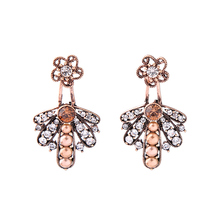KISS ME Mix Earrings 2018 Trendy Acrylic Resin Geometric Insect Heart Drop Earrings Women Fashion Jewelry