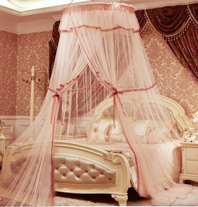 Online Get Cheap Girls Bed Canopy