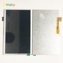 Matrix Replacement Lcd-Display Tablet 7''-Inch for M070WSP30-02A Lens Glass-Module