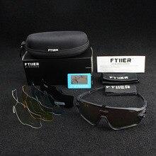 5 объектив полноцветный объектив UV400 TR90 спортивные велосипедные очки Для мужчин Для женщин MTB Горная дорога велосипед очки для велосипедистов