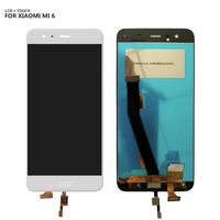 For 5.15 LCD Display Xiaomi Mi 6 Mi6 LCD Display Touch Screen Digitizer Assembly + Tools + Adhesive