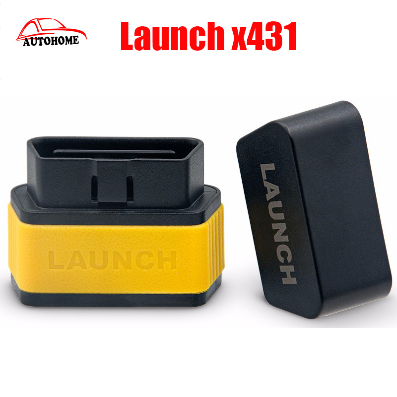 New arrival 100% Original Launch X431 EasyDiag 2.0/2.0 plus Easy Diag For Android & IOS with 2 free Car Software free ship
