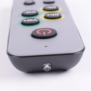 Image 4 - 7 больших кнопок обучения пульт дистанционного управления, дубликат Копировать ИК код от оригинального управления ler remoto TV VCR STB DVD DVB, TV BOX