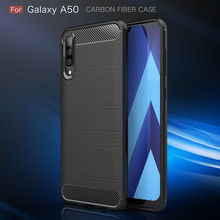Phone Case for Samsung Galaxy A50 A30 Silicone for Galaxy A50 for Samsung Galaxy A60 A70 A40 A20 A10 A10E A20E Shockproof Cover cover for samsung galaxy a10 a20 a30 a40 a50 a60 a70 2019 silicone shockproof phone case luxury armor back cover ring stand case