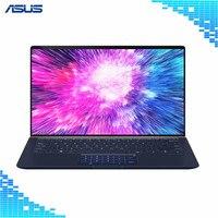 Asus U4300FN i5 8265U 14 ультратонкий ноутбук 512 ГБ SSD портативный ноутбук