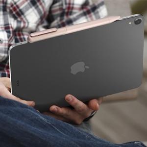Image 5 - Bảo Vệ SUPCASE Silicone Ốp Lưng Bảo Vệ Cho Apple Pencil (2nd Thế Hệ), chống Trơn Trượt Với Ngòi Bao (3 Cái) Phụ Kiện