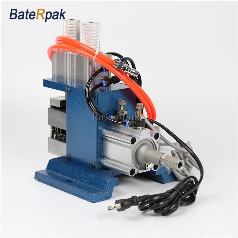 DZ-3F BateRpak Pneumaatiline VERTICAL kaabli eemaldamismasin, traadi - Elektrilised tööriistad - Foto 4