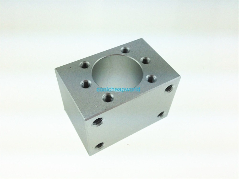 1pcs Ball Nut Housing Nut Bracket Fit SFU1604/1605/1610 RM1605/1610 Flange Nut