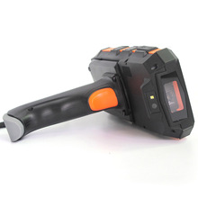 Industrial Outdoor Waterproof Rugged IP65 Smart Phone 4G Handheld Android 1D 2D Barcode Scanner with GPS