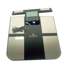 hot sale 2019 body composition analyzer for gym